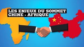 Chine-Afrique : une relation commerciale en développement, mais inégale