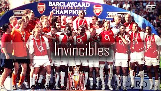 Arsenal - 49 Games Unbeaten (Invincible) [HD]