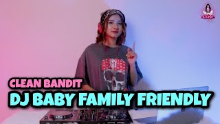 DJ BABY FAMILY FRIENDLY TIK TOK 2021 (DJ IMUT REMIX)