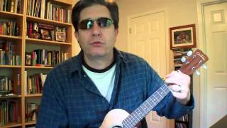 It Came Out Of The Sky - CCR (Tenor Uke)