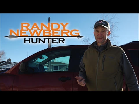 TRUCK DUMP: What I Keep In My Hunting Rig