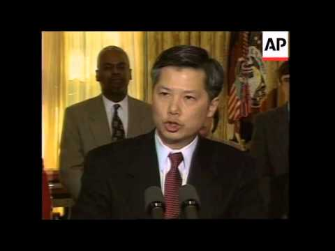 USA: ACTING ASSISTANT ATTORNEY GENERAL FOR CIVIL RIGHTS APPOINTED