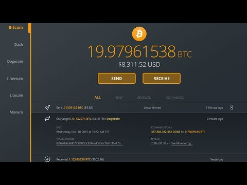 How to claim bitcoin cash bch from exodus walletquicktip youtube how to claim bitcoin cash bch from exodus walletquicktip ccuart Gallery