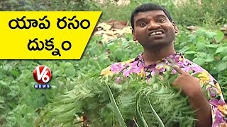 Bithiri Sathi Satirical Conversation With Savitri Over Karakkayala Scam In Hyderabad | Teenmaar News