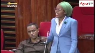 Mbunge Halima Bulembo katusaidia kuipata Takwimu ya Wanafunzi Tanzania
