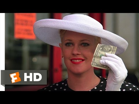 Something Wild (10/10) Movie CLIP - Never Wanted to Say Goodbye (1986) HD