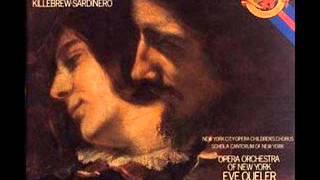 G.Puccini - Edgar - Già il mandorlo vicino - Renata Scotto