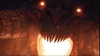 Преисподняя (захватывающая фантастика про ангелов и демонов ) HD
