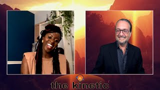 The Kinetic TV w/Guest Adoma Adae
