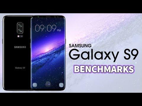 Samsung Galaxy S9: ecco i primi BENCHMARK!
