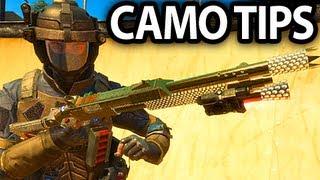 how to get easy diamond camo shotguns black ops 2 tips and tricks