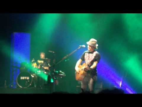 Jason Mraz - It's Gonna Be A Good Day (Hello You Beautiful Thing) [live HD]