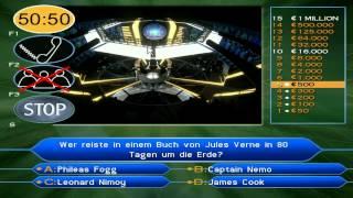 Let's Play Wer Wird Millionär S01e01 Kandidat Itzmehero