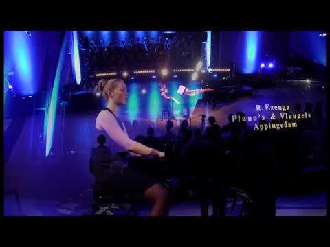 Mette Vogel (piano) - Sonatine in G, opus 36 no.2 - M. Clementi - NOTC 2017
