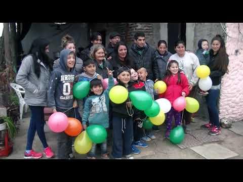 Un merendero de Paraná que llevará el nombre de un niño asesinado