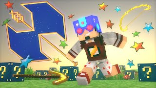 Minecraft: ESCADONA - NOVA LUCKY BLOCK ‹ AMENIC ›