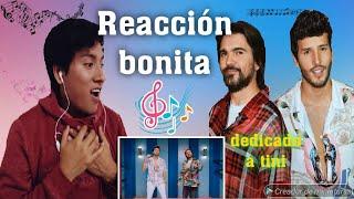 Juanes, Sebastián Yatra - Bonita REACCION