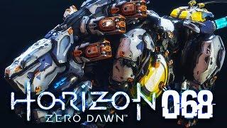 BADASS BEHEMOTH 🌟 HORIZON - ZERO DAWN #068