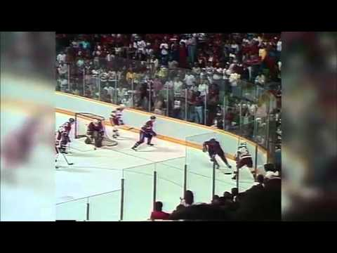 1986 Stanley Cup Final - Game 5