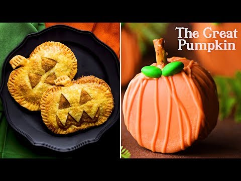 easy-halloween-treats-more-|-halloween-recipes-|-diy-easy-halloween-treats-by-so-yummy