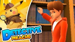 ¡Te tenemos! - #08 - Detective Pikachu en Español (3DS) DSimphony