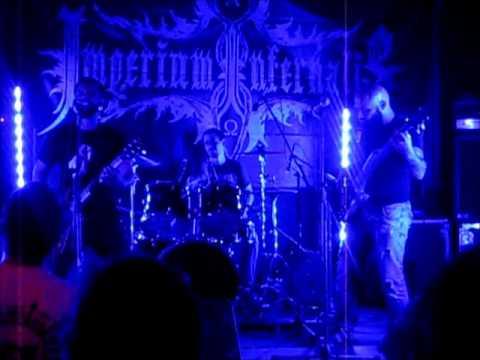 1000Dead - Stonework (Live @ Herlin)