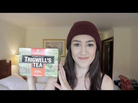 How To: Make a PROPER cup of tea
