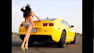 Best Songs For Your Car Driving 2014 - Dance / House / Club.