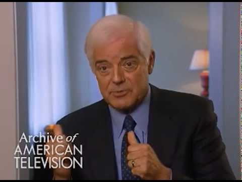 Nick Clooney discusses issues he had at WKRC and KNBC - EMMYTVLEGENDS.ORG