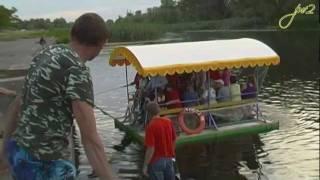 Детский дневной христианский лагерь