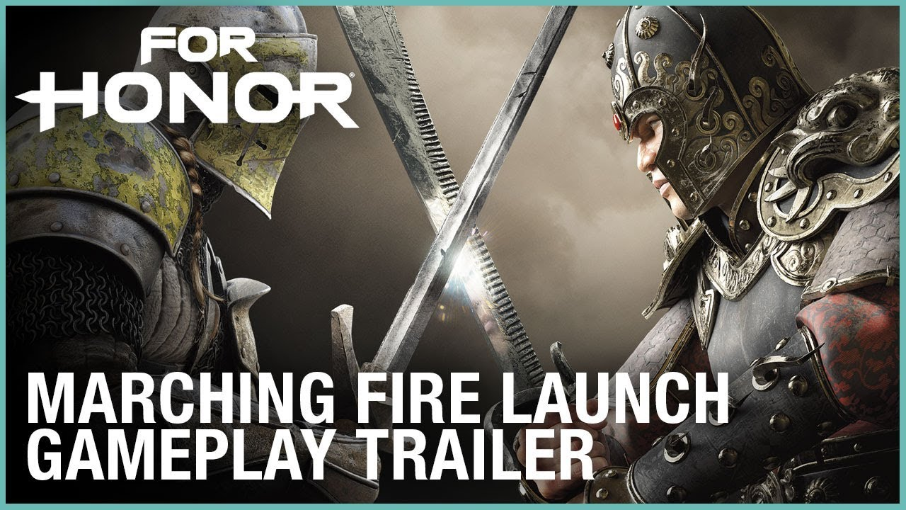 For Honor: Marching Fire' Review: A Victory Lap For Ubisoft – Variety