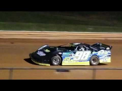 Sports man race at natural bridge speedway 5/25/19