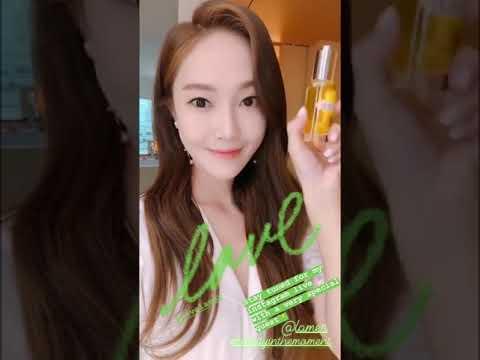 2018/7/23 jessica.syj Instagram Story update3(Jessica Jung)