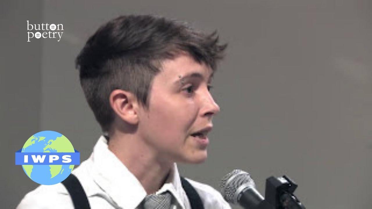Joy Young The Queer Hokey Pokey IWPS 2014 YouTube
