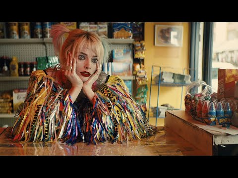 BIRDS OF PREY – Soundtrack Trailer