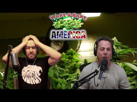 Wake & Bake America 587 Alabama & Cannabis Prohibition