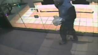 Video: Killer Ismaaiyl Brinsley in Brooklyn