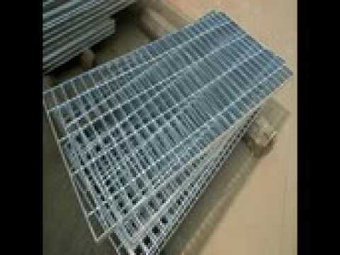 galvanized steel grating weight ,galvanized grating