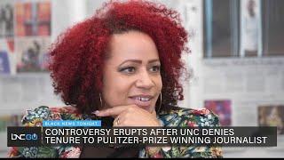 UNC Denies Tenure for '1619 Project' Creator Nikole Hannah-Jones