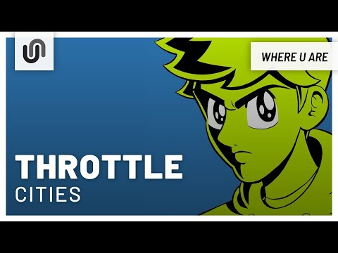 Throttle - Cities