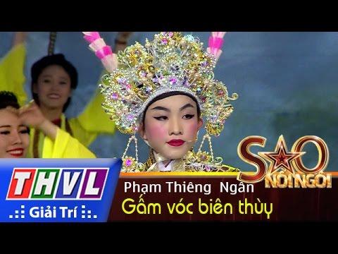 THVL | Sao nối ngôi - Tập 6: Gấm vóc biên thùy - Phạm Thiêng  Ngân