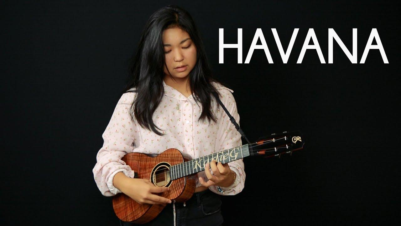camila-cabello-havana-ukulele-cover-karlieg