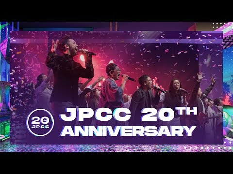 JPCC 20th Anniversary Celebration