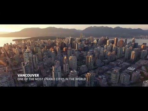 The University of British Columbia: It's Yours