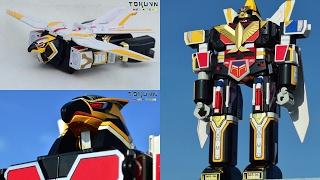 [TMT][321] DX Jet Garuda! DX Great Icarus! 鳥人戦隊ジェットマン! Choujin Sentai Jetman!