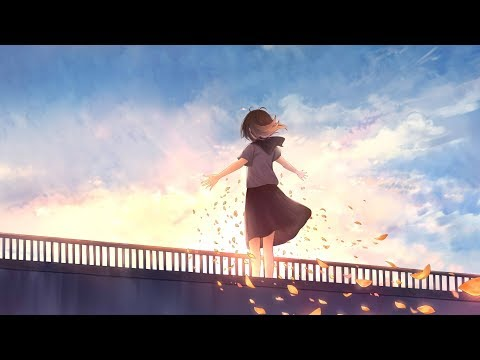{868} Nightcore Daughtry  Over You with lyrics