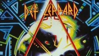 Top 10 Def Leppard Songs chords | Guitaa.com