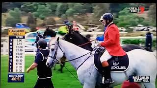 2018 Melbourne Cup - full race