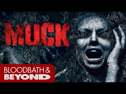 Muck (2015) - Horror Movie Review