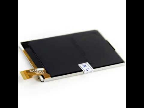 GGIT LCD for Samsung B3310